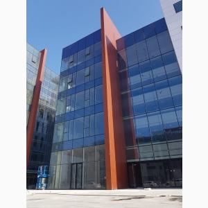 באזור תעשייה יהלום באור יהודה-בניין חדש ומעוצב