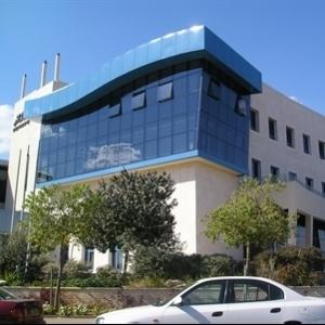 משרד להשכרה איירפורט סיטי