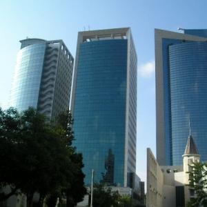 משרדים מפוארים להשכרה