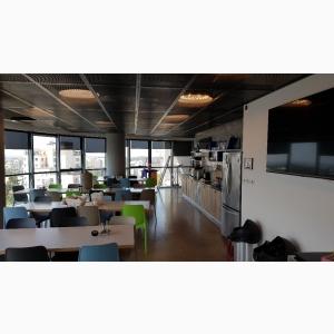 בקרית אונו להשכרה משרדים מעוצבים במיקום מצויין