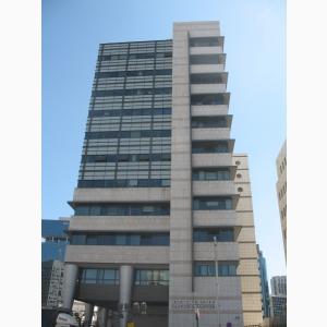 קומת משרדים במגדל במתחם הבורסה