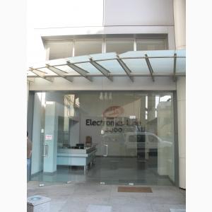 למכירה בניין משרדים עצמאי בפתח תקוה
