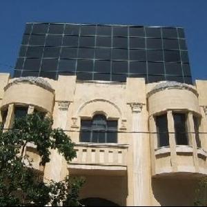 השכרה בניין לשימור