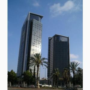 משרדים למכירה מגדלי בסר