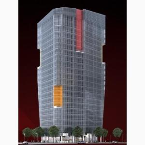 ב-V TOWER למכירה משרדים