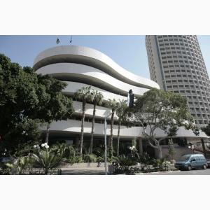 משרדים יפים בקרבה לבית המשפט תל-אביב