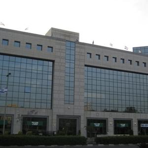 מרכז אשדר 2000