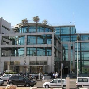 בניין בית אמרגד