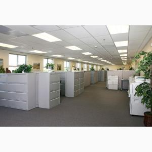 קומת משרדים עצמאית דייר טריפל A