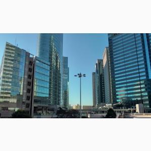 משרדים מפוארים בתל אביב סיטי