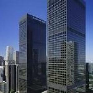 משרדים במגדל יוקרתי בסיטי תל אביב