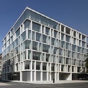 בניין משרדים עצמאי למכירה
