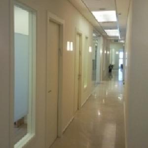 משרדים רמת גן בורסה