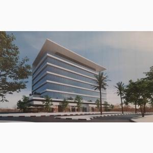 למכירה בניין משרדים בפתח תקווה