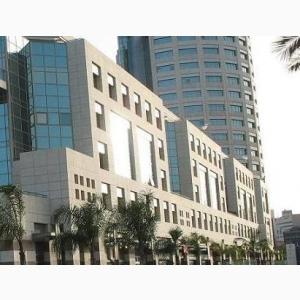 למכירה 2 קומות משרדים בקרית מטלון פתח-תקווה