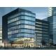 פרויקט חדש בבניה במתחם הבורסה רמת גן